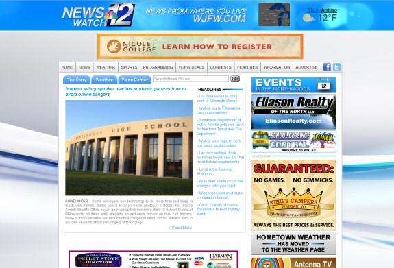 By Request Web Designs   Website Hosting   Rhinelander, Wisconsin